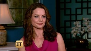 Download EXCLUSIVE: Kimberly Williams-Paisley Would 'Totally' Want to Do a 'Father of the Bride 3' Video