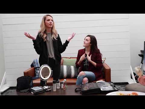 Makeup Hacks + 5 Min Makeup Challenge