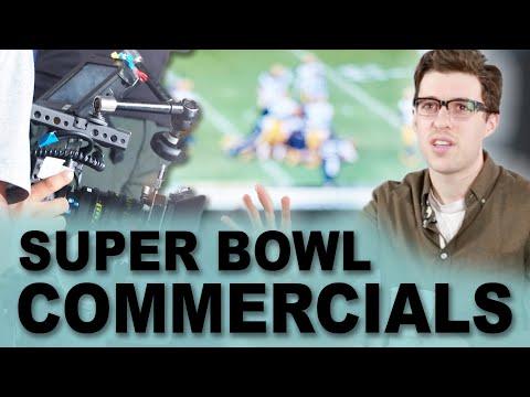 What Makes Super Bowl Commercials So Good