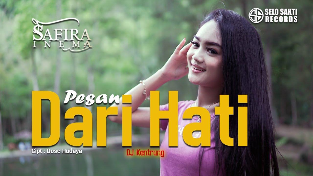 Download Safira Inema - Pesan Dari Hati MP3 Gratis