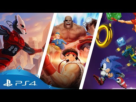 This Week On PlayStation | 28th May 2018