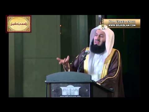 Companions of Prophet(sal)-21 Miqdad Ibn Amr & Ubadah Ibn Saamit RA   Mufti Menk