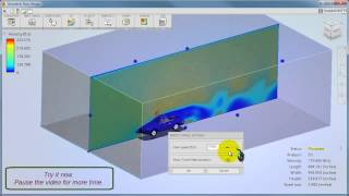 Autodesk Flow Design - PakVim net HD Vdieos Portal