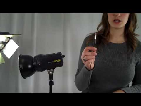4 Channel wireless trigger for strobe light, mono light - CowboyStudio.com