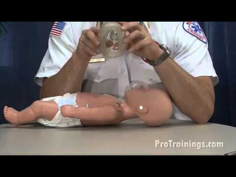 Infant CPR / Baby CPR