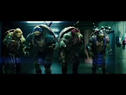 Know Your Weapons - Teenage Mutant Ninja Turtles Featurette - UK