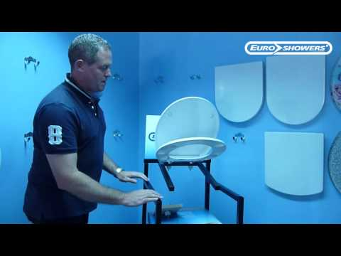 Euroshowers One seat (Trade)