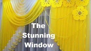 Top 20 Stunning Window Curtains - Amazing Curtain Designs