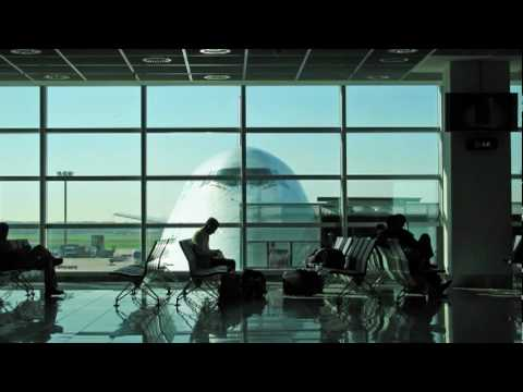 English Listening Lesson: Airport Announcements