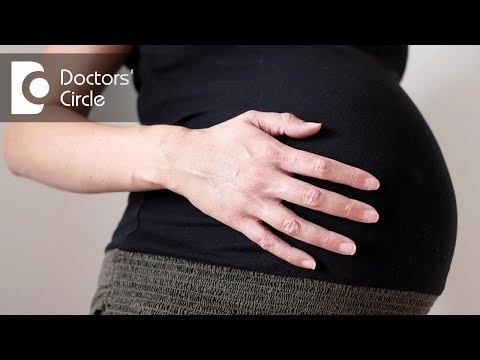 Can obesity in pregnancy be categorized as a high risk?-Dr. Kanimozhi of Cloudnine Hospitals