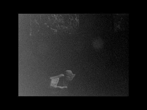 Useless, Crazy-Dark Super 8 Film Footage