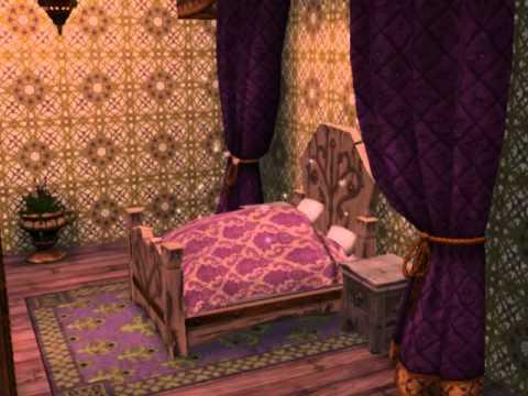 Sims 3 Medieval : Medieval WhooHoo !!