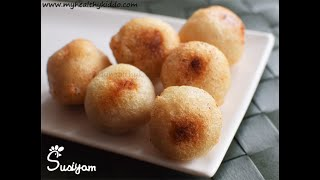 susiyam recipe in tamil | suzhiyam recipe | crispy susiyam sweet