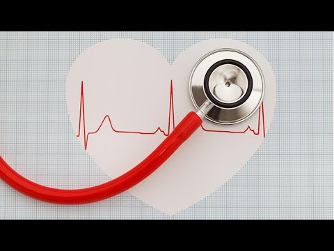 Is your heart healthy?  Know the warning signs