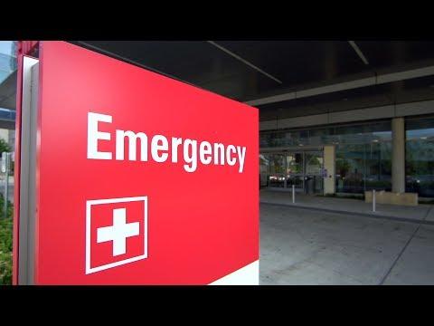 Parkland health ER Registered Nurse