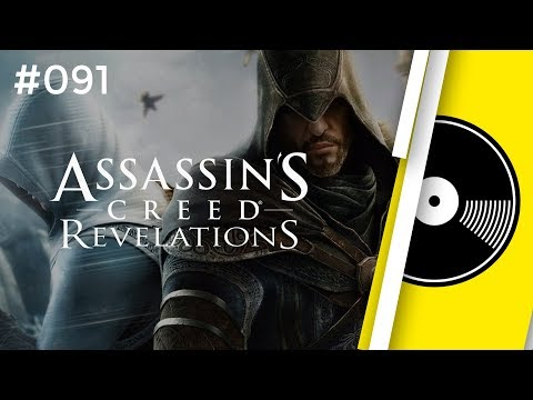 Assassin's Creed: Revelations | Full Original Soundtrack