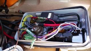 Why You Should Flush Your Seadoo Jetski PWC Engine Rotax 587