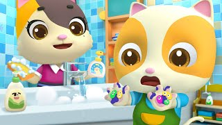 Wash Your Hands Song | Healthy Habits For Kids + More Nursery Rhymes & Kids Songs - BabyBus