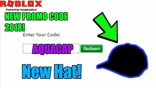 NEW ROBLOX PROMO CODE DECEMBER 2018! *FREE HAT* Videos - 9tube tv