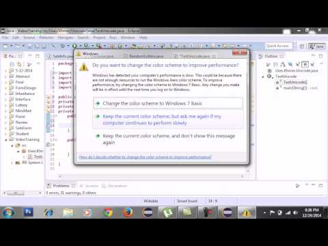 How to use Khmer unicode on JLable, JTextFields, JButton with JAVA Programming