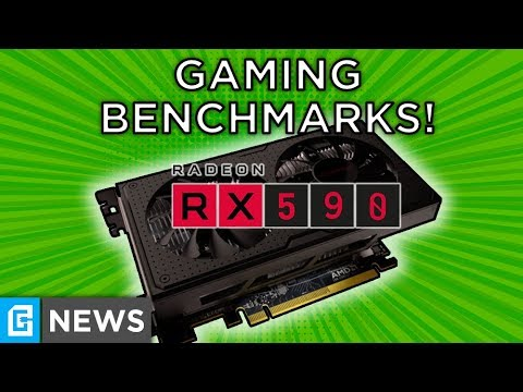 RX 590 Price & Release Date, New GTX 1060 = 1080!