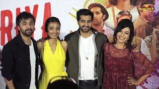 Trailer Launch Of Bombairiya Movie Full Video | Radhika Apte, Siddhanth Kapoor, Akshay Oberoi
