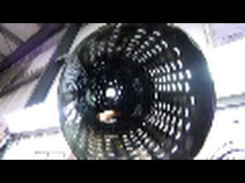 Combustor Liners - Turbine Engines: A Closer Look