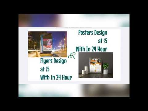 Creative Business  FLYER/POSTER/BROCHURE/Leaflet  Print Ready CMYK Design by Rubaet Al-Shafi