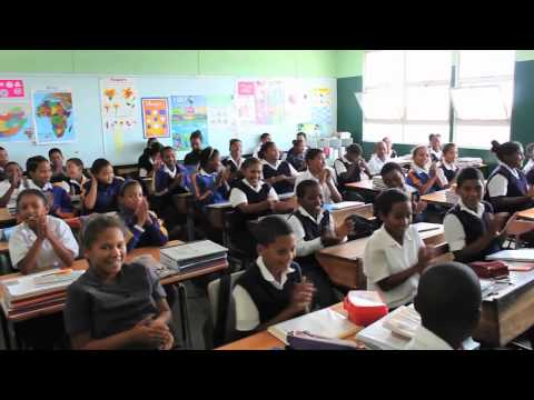 Projects Abroad South Africa: Teaching Volunteer
