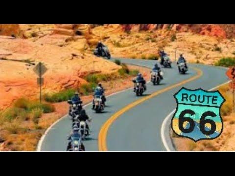 Route 66 Road Trip 6 de 6
