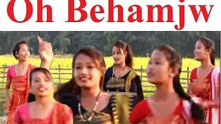 OOh .. Bihamjw Monglee Dance by Dream Club, Song by Anaya  Brahma