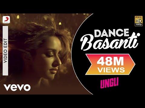 Xxx Mp4 Dance Basanti Ungli Emraan Hashmi Shraddha Kapoor 3gp Sex