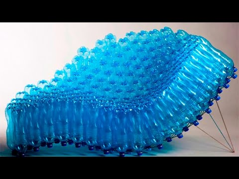 Recycle Plastic Bottles - Life Hack / DIY Creative Ways to Reuse