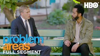 Download Wyatt Cenac's Problem Areas: The Cost of College (Full Segment) | HBO Video