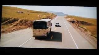 FAST FIVE opening scene (720P HD)