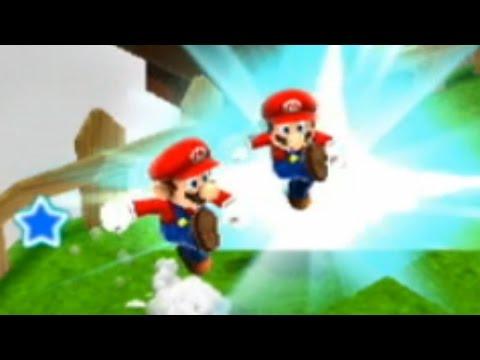 Super Mario Galaxy 2 - Eight Custom Levels! - 200 Subscriber Special
