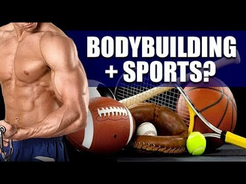 Does Playing Sports Negatively Impact Muscle Growth?