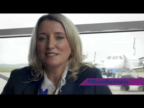 Inverness Airport to London City – the Fastest Way from A to Flybe