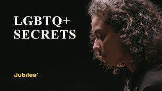 People Read Strangers' LGBTQ Secrets