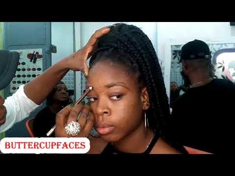 Glitter Look 💄 - - Get Cheap Loose Glitter Makeup at Buttercupfaces