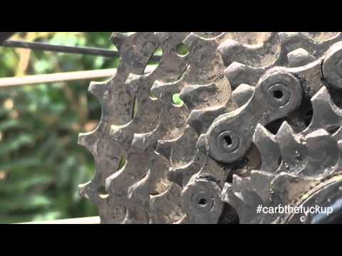 Cycling Tips How To Clean Your Cassette QUICK!