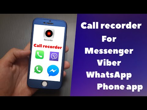 Call recorder for ios 8,9,10 and 11 (jailbreak)