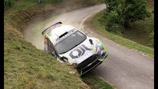 17° Moscato Rally 2018 | CRASH, MISTAKES & ON THE LIMIT [HD]