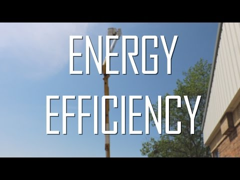 ADECA's Energy Division teaches energy efficiency, helps Chilton County schools save money