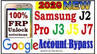 Samsung j2 pro Frp Unlock without PC & OTG - PakVim net HD