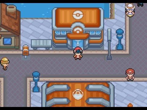 Pokemon Light Platinum - Episode 30: Serenity City Power Plant
