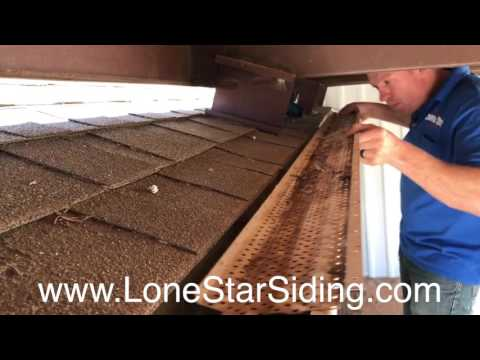 Do I need to clean my gutter if I have Leafguard?