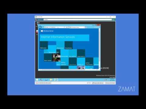 VPN Part  2 - L2TP/IPSEC with certificates - MS Windows 2012 Server / Windows 8