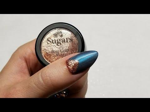 Sugar Nail Glitter