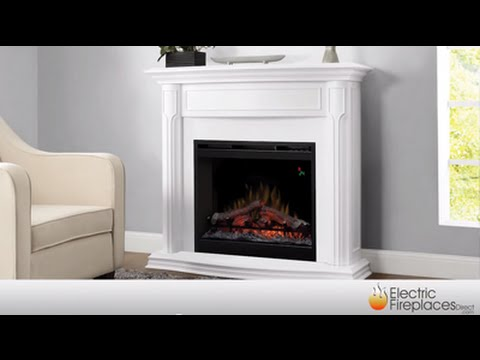 Fireplace Mantel Packages | ElectricFireplacesDirect.com
